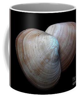 Painted Shell No. 5 Coffee Mug
