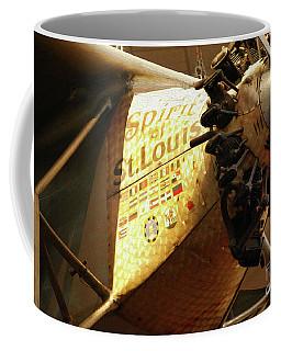 Painted Spirit Coffee Mug