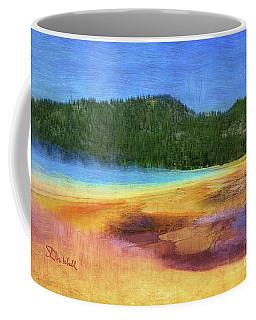 Painting #5 Coffee Mug