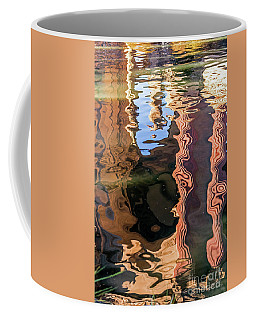 Palace Reflections Coffee Mug