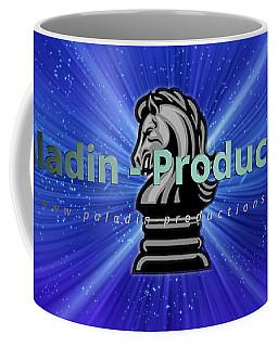 Paladin Productions Logo Coffee Mug