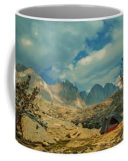 Palisades Glow Coffee Mug