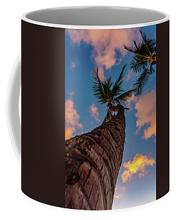 Palm Upward Coffee Mug