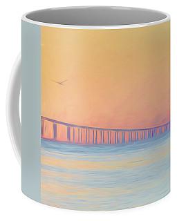 Panel 3, 30 Wide X 29 High Coffee Mug