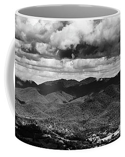Panorama Melodrama Coffee Mug