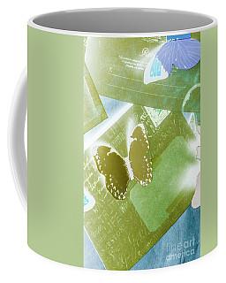 Paperwing Post Coffee Mug