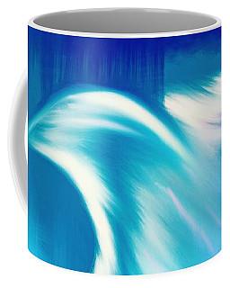 Paraclete Coffee Mug
