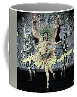 Paradis Latin Coffee Mug