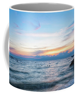 Paradise Beauty Coffee Mug