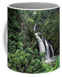 Paradise Falls Coffee Mug