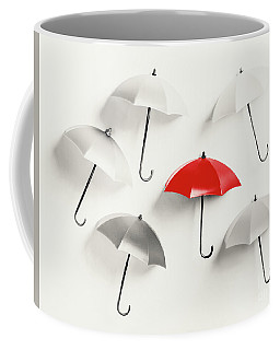 Parasol Pop Coffee Mug