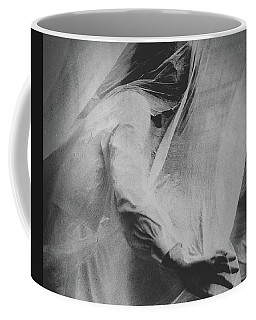 Coffee Mug featuring the photograph Parasomnia by Susan Maxwell Schmidt