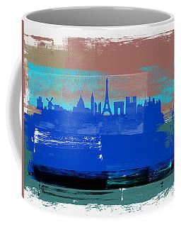 Designs Similar to Paris Abstract Skyline I