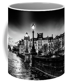 Paris At Night - Pont Neuf Coffee Mug