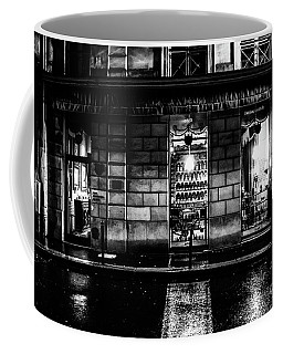 Paris At Night - Rue Bonaparte 2 Coffee Mug