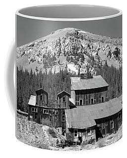 Paris Mill Coffee Mug