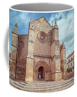 Parish Of Santa Marina Cordoba Spain II Coffee Mug