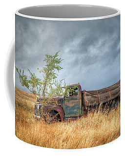 Parked  Coffee Mug