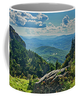 Parkway Overlook Coffee Mug