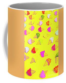 Parlor Patterns Coffee Mug