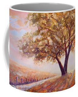 Paso Robles Oak Tree Coffee Mug