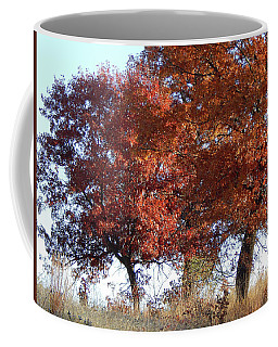 Passing Autumn Coffee Mug