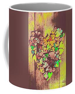 Passion For Fashion Coffee Mug