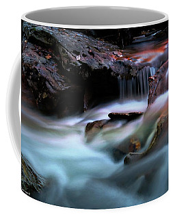 Passion Of Water Coffee Mug