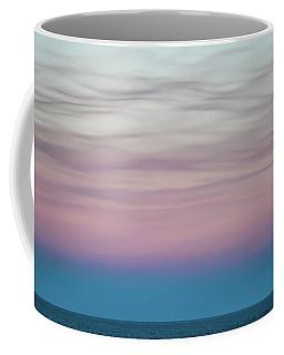 Pastel Clouds Coffee Mug