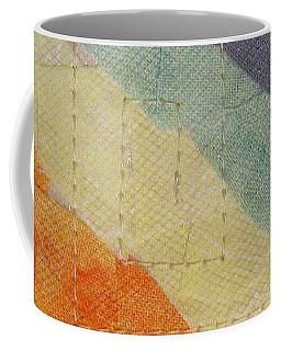 Pastel Color Study Coffee Mug