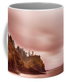 Pastel Seascape Coffee Mug