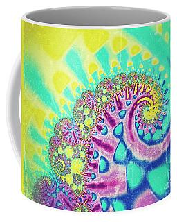 Pastelicious Coffee Mug