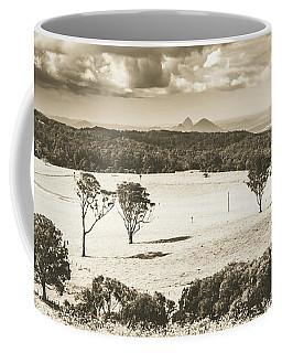 Pastoral Plains Coffee Mug