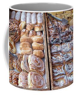 Pastries Coffee Mug