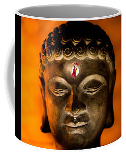 Path To Enlightenment Coffee Mug