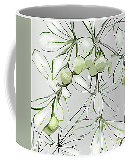 Patio Print Coffee Mug