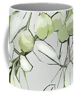 Patio Print Coffee Mug
