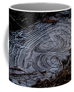 Patterns In Ice Coffee Mug
