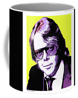Paul Williams Coffee Mug