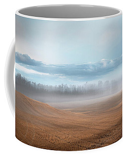 Peaceful Feeling Coffee Mug