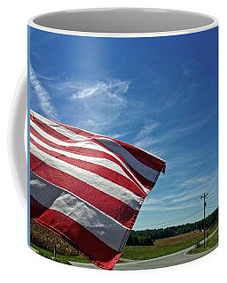 Peaceful Summer Day Coffee Mug