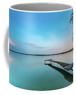 Peacefull Waters Coffee Mug