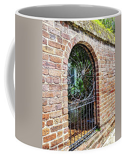 Peeking Allowed Coffee Mug