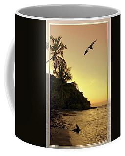 Pelican Sundown Coffee Mug