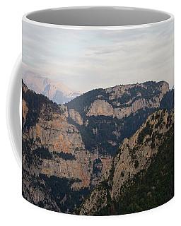 Pena Montanesa  Coffee Mug