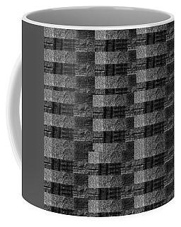 Pencil Scribble Texture 2 Coffee Mug