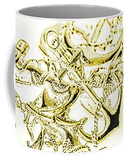 Pendant Port Coffee Mug