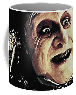 Penguin - Batman Returns  Coffee Mug