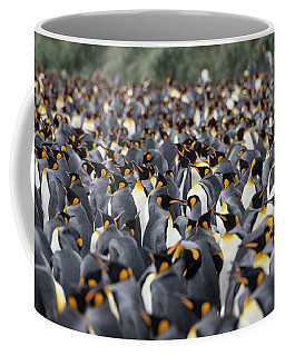 Penguinscape Coffee Mug