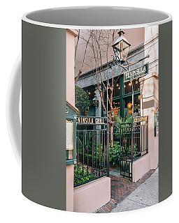 Peninsula Grill Coffee Mug